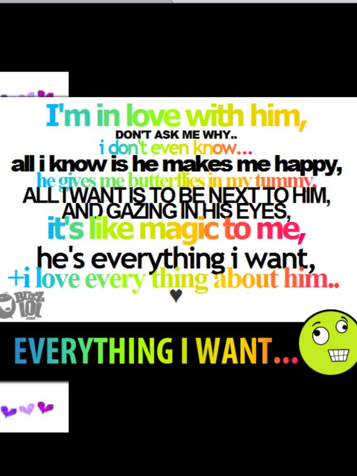 I Want Love Quotes: Love Quotes For Him Pinterest. QuotesGram