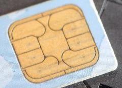 Ältere SIM-Karten können vergleichsweise einfach gehackt werden.