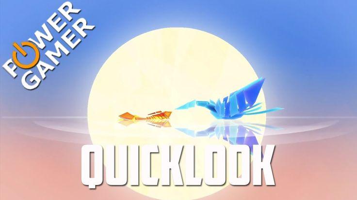 Wir spielen zusammen Sony´s Entwined auf der PS4 und wundern uns ob wir entweder auf einem LSD-Trip sind oder etwas anderes? ___  BESUCHT UNS AUF: http://www.powergamer.ch  FOLGT UNS AUF TWITTER: http://www.twitter.com/powergamerch  LIKE UNS AUF FACEBOOK: https://www.facebook.com/powergamer.ch  FOLGT UNS AUF INSTAGRAM http://instagram.com/powergamerch