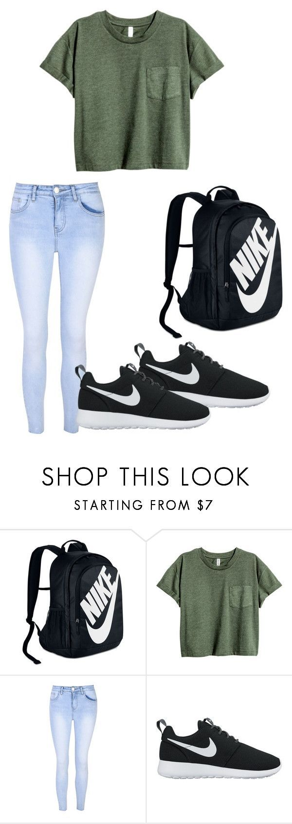 School outfit – Brands