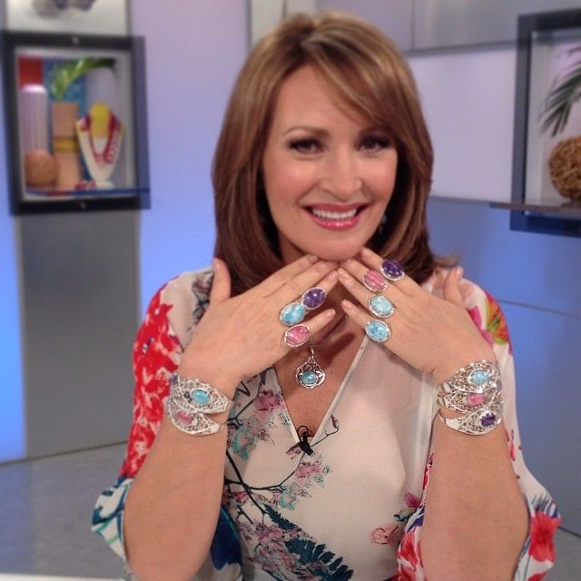 Colleen Lopez on HSN earned her AJP