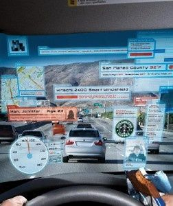 Intelligent Transportation Systems - an exciting trend in consumer electronics