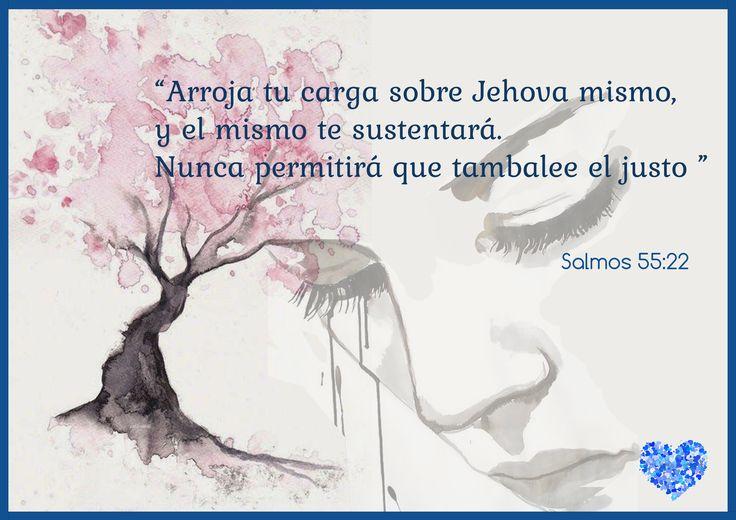 salmo 55 22