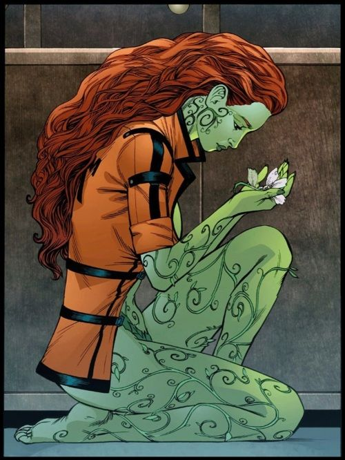 poison ivy « Ecofeminism