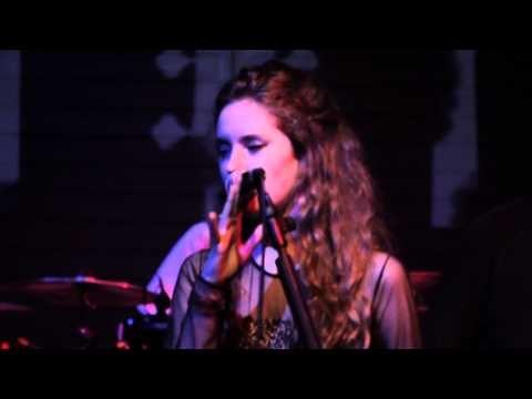 Bedales Rock Concert