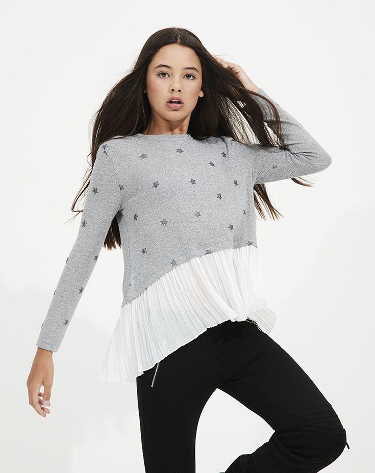 Cosima Knit - Pavement Brands