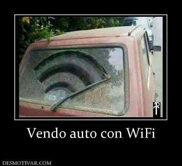 Vendo+auto+con+WiFi