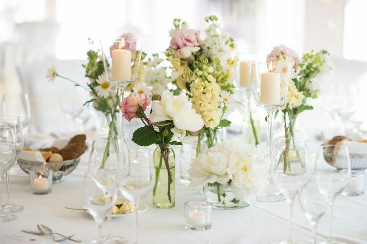 early summer wedding , flowers by petra mueller blumen
