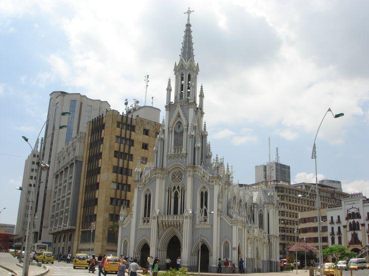 """Iglesia católica """"La Ermita"""""""