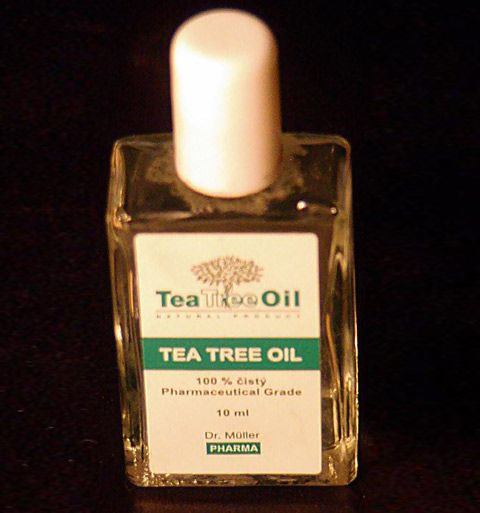 4 Simple Ways Of Using Tea Tree Oil For Skin