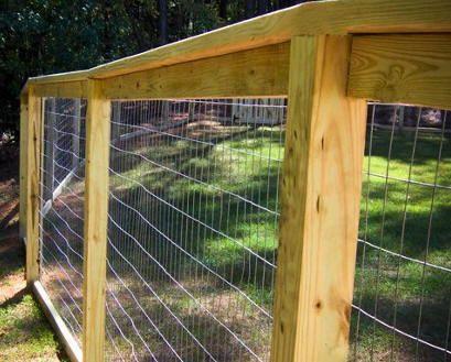 26 best fencing images on Pinterest | Garden fences, Garden fencing ...
