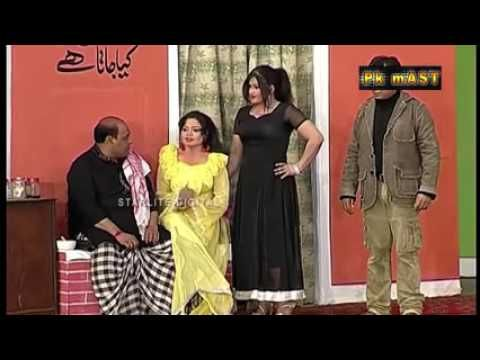 Best Of Tariq Teddy and Iftikhar Thakur New Stage Drama Comedy Clip   YouTube - http://comedyclubsnyc.xyz/2016/12/30/best-of-tariq-teddy-and-iftikhar-thakur-new-stage-drama-comedy-clip-youtube/