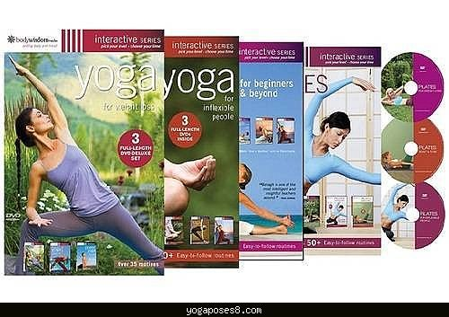 nice Best yoga dvd reviews