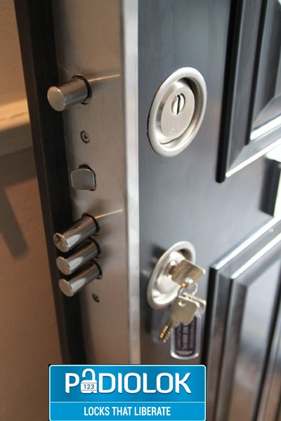 17 Best Patio Door Lock Images On Pinterest Sliding