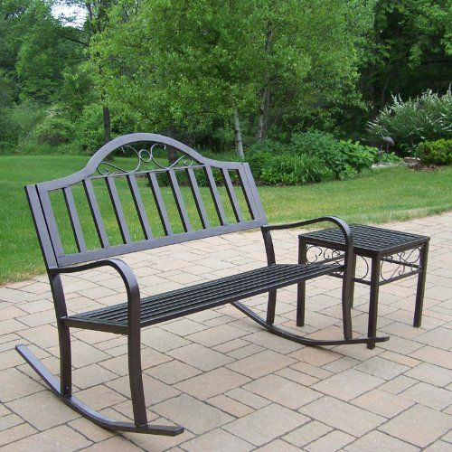 Outdoor Patio Furniture Rochester Ny: 291 Best Patio Benches Images On Pinterest