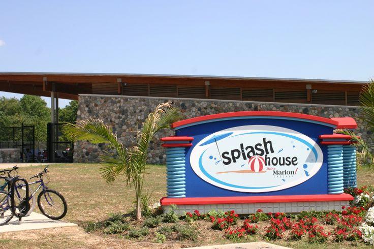 Splash House Water Park Marion Indiana. | Splash House Marion Indiana ...: www.pinterest.com/pin/450430400204257948