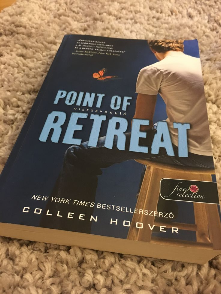 This book is just fantastic, the story is gripping, immersive and emotional. She became one of my favorite writer. I can say now I love Colleen Hoover.  It is just as great as Slammed.