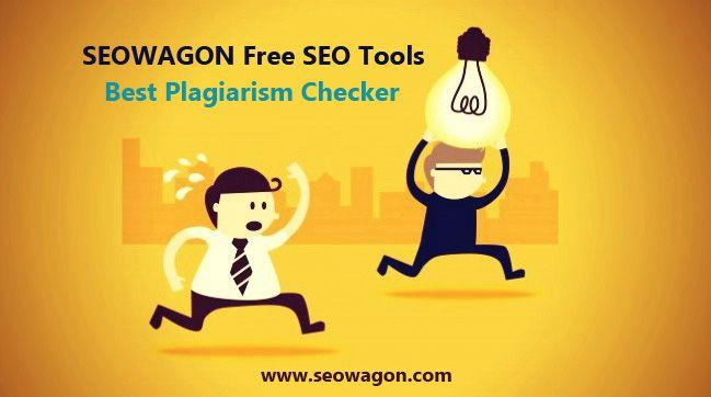 Free Plagiarism Checker - Online Plagiarism Checker,Best Plagiarism Checker. http://seowagon.com/plagiarism-checker