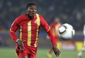 Asamoah Gyan ends goal drought in Ghana's friendly win  - http://www.ghanatoghana.com/Ghanahomepage/asamoah-gyan-ends-goal-drought-in-ghanas-friendly-win