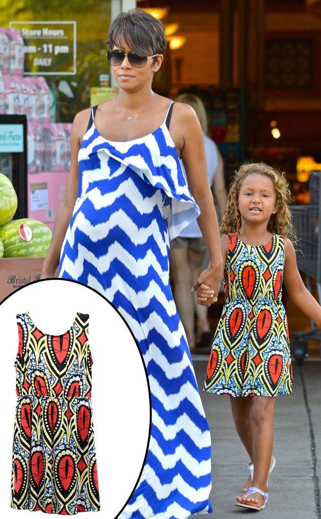 Dress to Impress from Star Kids' Back-to-School Styles ...