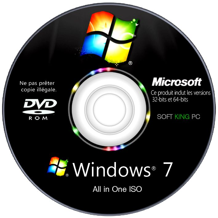 Windows 7 All In One Iso 2019 Latest Version 32 Bit 64 Bit Free