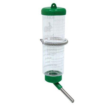 Bebedouro para Hamster Drinker Verde Chalesco - MeuAmigoPet