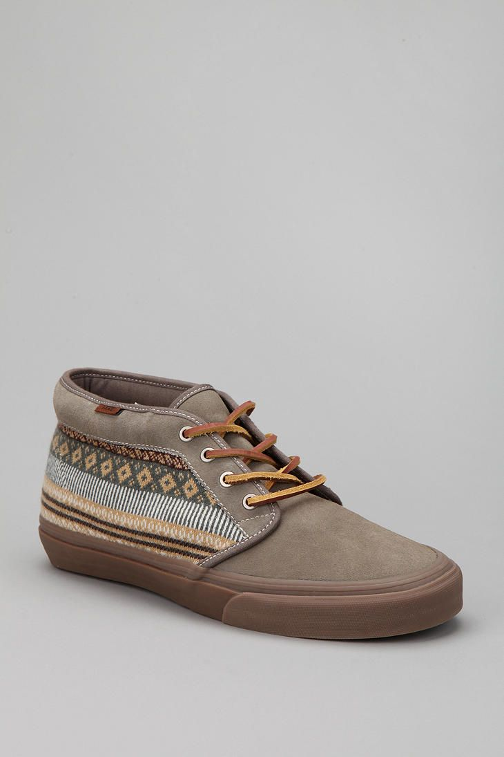 Vans nordic chukka boots. Urban Outfitters