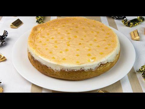 """Prăjitura """"Lacrimi de înger"""" – un desert spectaculos și delicios, care îi va încânta pe toți! - Savuros.TV"""