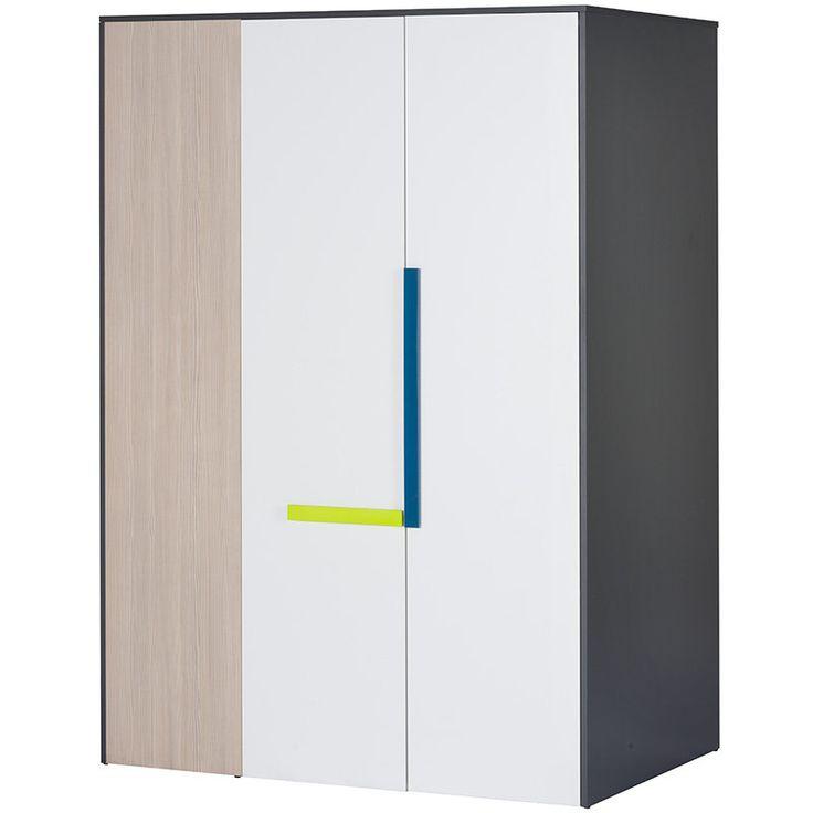 Buy IKAR 05 Walk in Wardrobe at a price of £241 in the online store Euro Interiors Ltd.