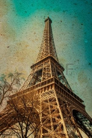 The Eiffel Tower nickname La dame de fer the iron lady The tower has become the…