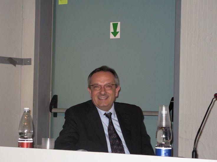 Paolo Dotti (Nilfisk Advance)