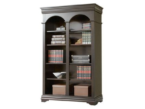 Archer Bookcase from Huffman Koos