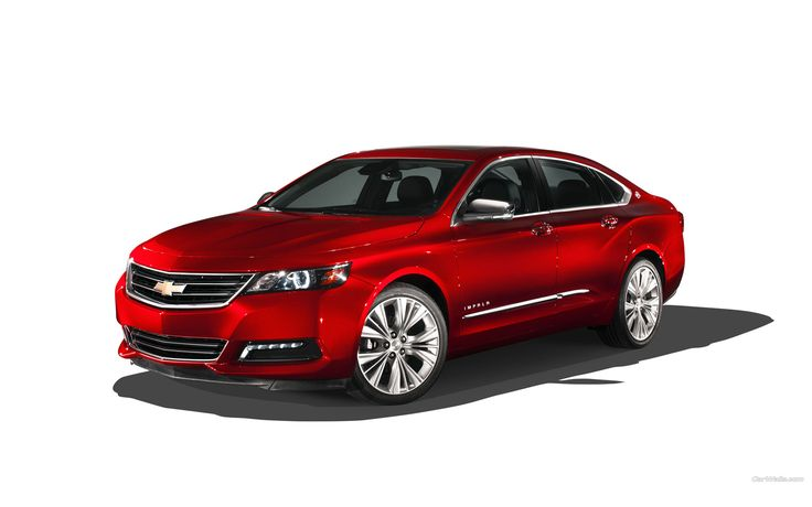 Chevrolet Impala LTZ 1920 x 1200 wallpaper