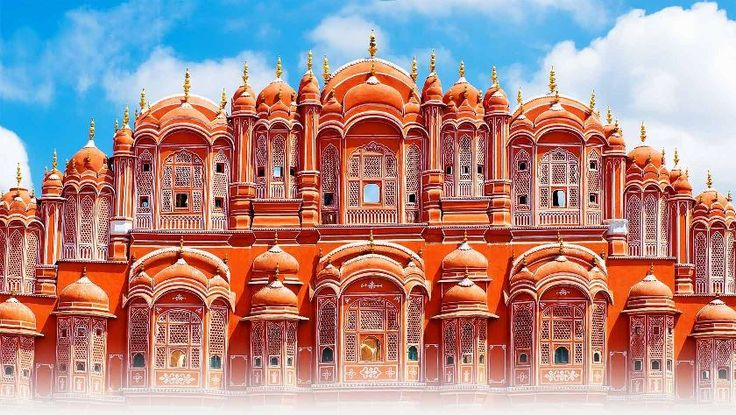Medieval Architecture Styles (Other than Indo-Islamic) Rajput Architecture Style Rajput palaces - built as innercitadels