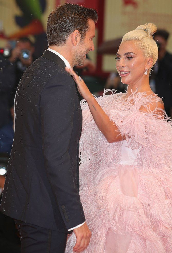 Yes People Saw Love And More Of Bradley Cooper Lady Gaga S Sweetest Quotes About Each Other Lady Gaga Photos Lady Gaga Lady