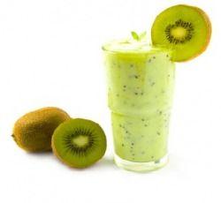 Kiwi-Kick - Für den extra Schub Vitamin C.