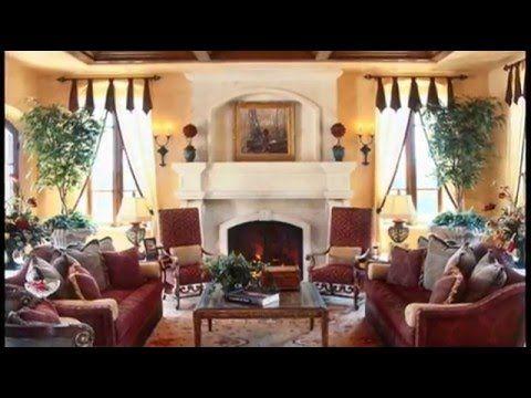 Italian Inspired Home Design Ideas