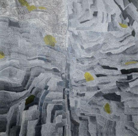 Wordhole by Franz Ehmann