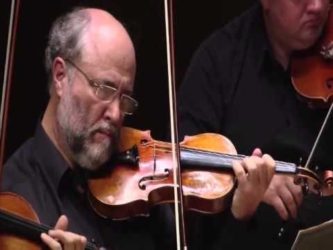 ▶ [GMMFS 2013] Dag Wiren - Serenade for Strings, Op.11 - YouTube  [Final movement includes the music used for the BBC Arts programme 'Monitor' and it also bears an uncanny resemblance to the theme for memorable 1950s BBC TV Series 'Dr Finlay's Casebook]