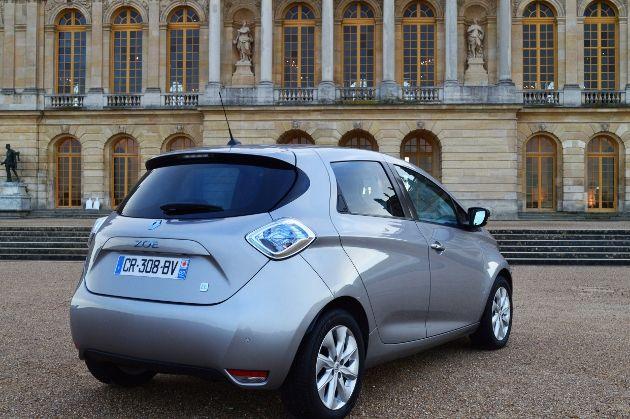 Renault ZOE souffle sa première bougie : quels enseignements tirer des ventes de 2013 ?