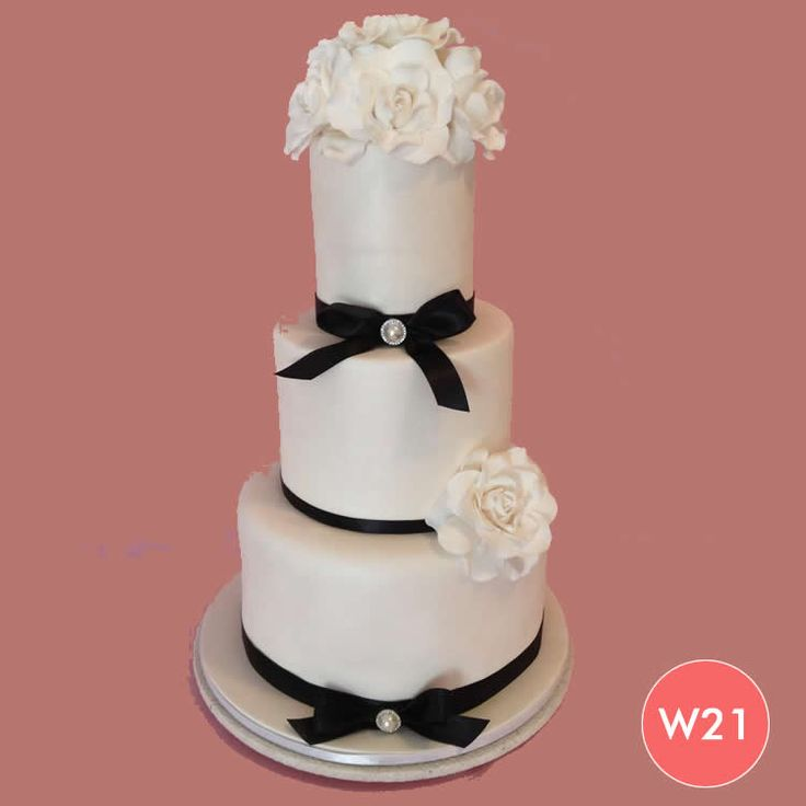Wedding Cakes - Doy's Cakes