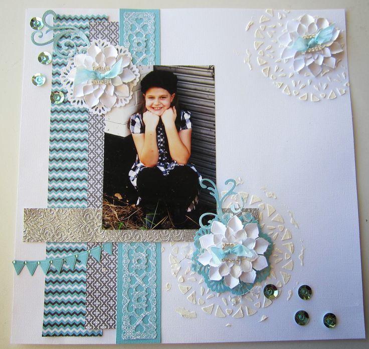 Couture Creations: Couture Creations Die and Embossing Folder Feature ASI Magazine | Kerrie Gurney | #couturecreationaus #scrapbooking #ornamentlalacedies #decorativedies #mixedmedia