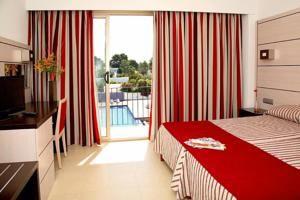 Hotel Puchet Ibiza, Spain