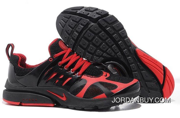 http://www.jordanbuy.com/nike-air-presto-4-mens-gt-sneakers-red-black.html NIKE AIR PRESTO 4 MENS GT SNEAKERS RED BLACK Only $85.00 , Free Shipping!