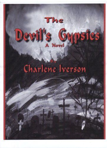 The Devil's Gypsies (Shadows in the Night Book 1) by Charlene Iverson, http://www.amazon.com/dp/B007X4IEV8/ref=cm_sw_r_pi_dp_yIhkub1CR70PE Christine Templan's life gets turned upside down when her mother systematically destroys her family. And she is forced to live in a group home that is haunted by past victims of the occult that her mother has joined.