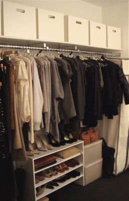T H E O R D E R O B S E S S E D: How To Edit and Build Your Wardrobe Step I: Do Your Homework