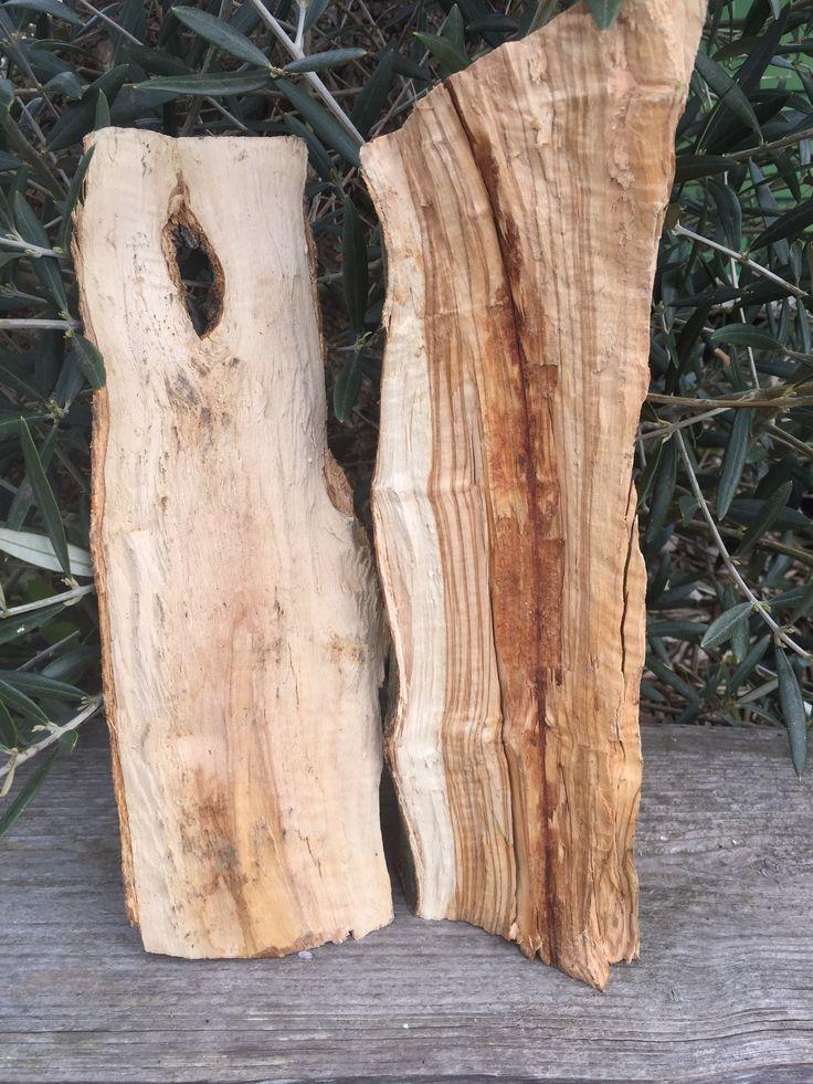 Zelf pizza maken uit de houtoven is nog een kunst op zich. Neem bijvoorbeeld het hout want het ene hout is het andere niet…