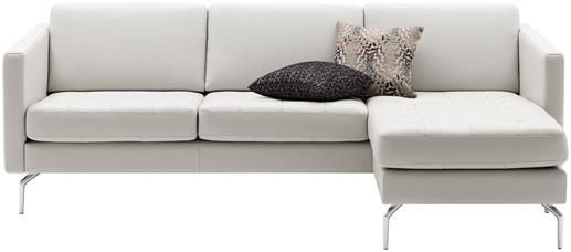 Modern sofas with resting unit - Quality from BoConcept