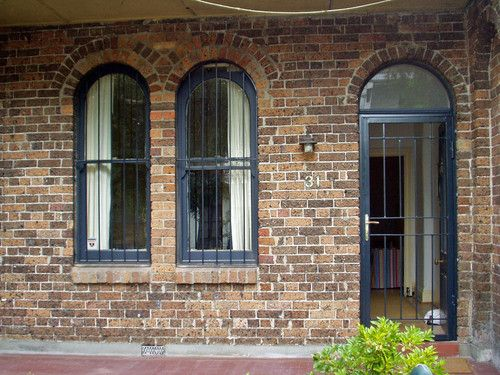 88 Best Images About Security Window Bars On Pinterest