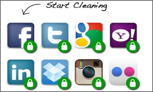 Helps me to clean up the access rights of so many apps I seemed to have signed up with on Twitter, Facebook